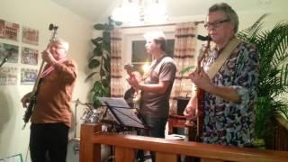 Video Malej Hrbatej Bobr Paťanka 4.4.2017 (2/4)