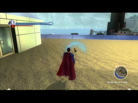 superman returns gamecube iso