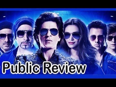 Year - Happy New Year is a 2014 Bollywood action comedy-drama film directed by Farah Khan and produced by Gauri Khan under the banner of Red Chillies Entertainment. The film has an ensemble cast ...