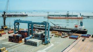 Maersk Line: ¿cómo llega y sale del Perú la carga en contenedores?