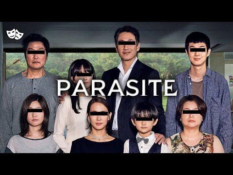 How I Wrote Parasite — Writing Advice from Bong Joon-Ho