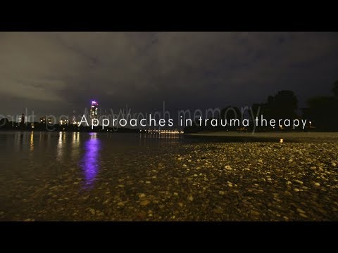 Through memories - the road to trauma therapy