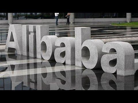 Η Alibaba εξαγοράζει τη Moneygram – economy