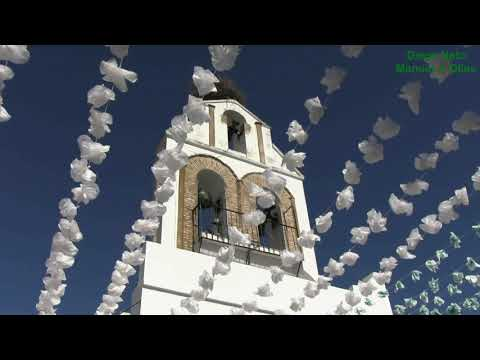 Tarde de Sábado Camino de Romería en La Redondela - 27 Junio 2020.