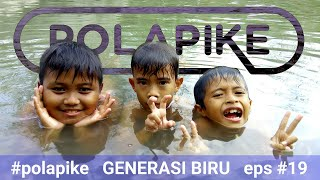 Download Video GENERASI BIRU #polapike (FILM PENDEK NGAPAK KEBUMEN) MP3 3GP MP4