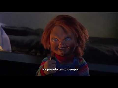 Cult of Chucky Teaser Trailer #1 (2017) | Sub Español