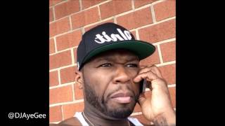 Kevin Hart Makes Fun of 50 Cent's Pitch + 50 Cent's Reaction