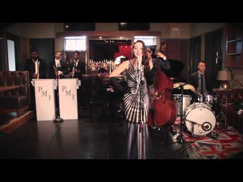 "Coolio  ""Gangsta's Paradise"" feat. L.V. Cover by Scott Bradlee's Postmodern Jukebox"