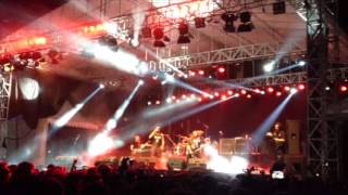 Tenggarong Indonesia  City new picture : SEPULTURA REVISION TOUR 2012 TENGGARONG INDONESIA