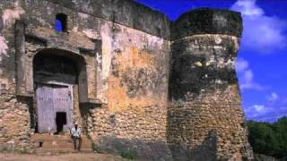 Ancient Swahili and Hausa City-States