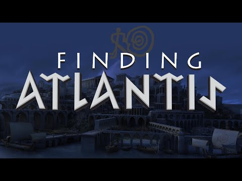 Finding Atlantis - Full Science Documentary