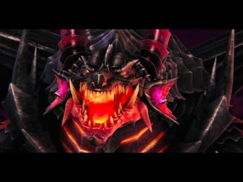 Ragnarok Odyssey Ace (PS VITA)