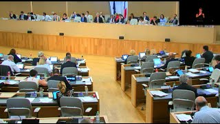 Video Intervention de Thibaut Monnier (FN) au Conseil Régional - 07/07/16 MP3, 3GP, MP4, WEBM, AVI, FLV Agustus 2017