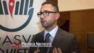 Intervista a Pierluca Narraccio, CEO di Dedicare