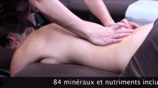 Cours De Massage Aux Balles De Sel Himalayen Offert Chez Académie De Massage Scientifique