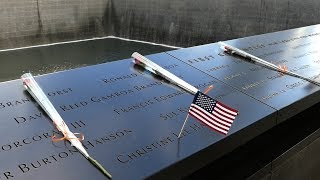 In Memory of Armenian American Victims of 9/11 Attacks