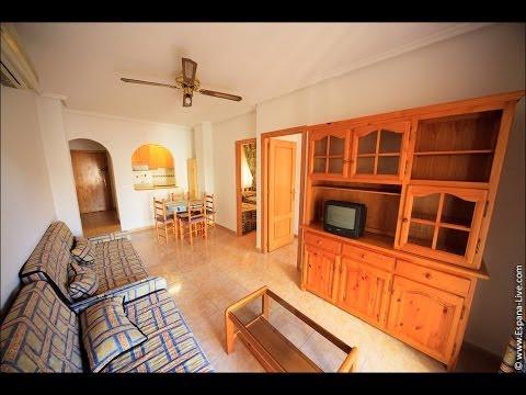 Квартира в испании на море дешево