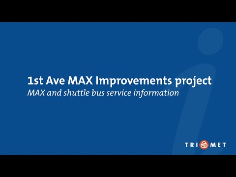 MAX Construction To Cause Delays