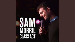 Sam tackles homophobia