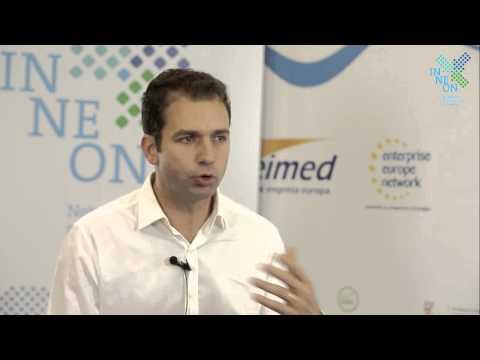 Entrevista Agustín Falcó - Europa Oportunidades FB2014