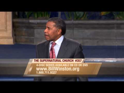 Faith and The Supernatural - Bill Winston
