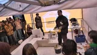 Miasteczko Akademii Murowania SILKA YTONG 2011 - roadshow