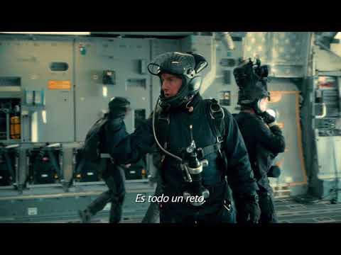 Misión: Imposible - Fallout - Featurette HALO?>