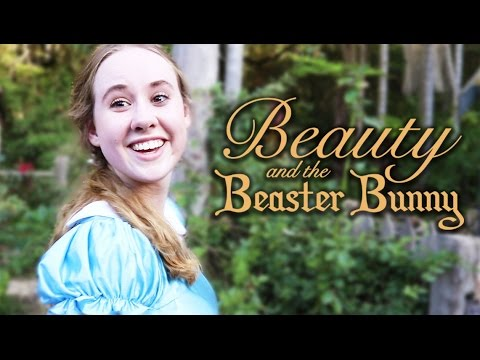 Beauty And The Beaster Bunny (2017) - Official Trailer
