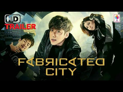 Fabricated City | Official_movie_trailer_in_Hindi 2019 || SD Squad