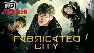 Fabricated City   Official Movie Trailer In Hindi 2018   D Tube