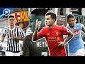 Le Barça s'active pour remplacer Neymar | Revue de presse