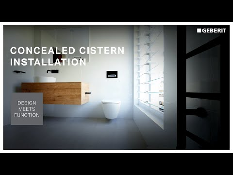 Geberit Bathroom Renovation