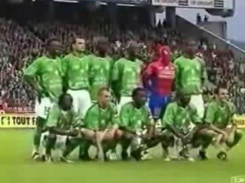 quattro risate dal mondo del calcio.. tra errori e simulazioni