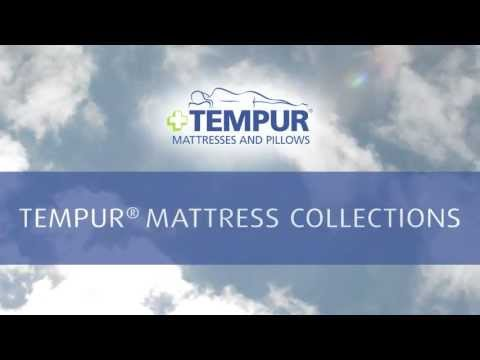 Tempur Mattress collection