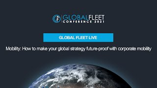 How to make your global strategy future-proof with corporate mobility