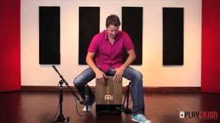 Download Lagu Meinl Jumbo Bass Cajon - Review Mp3