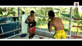 Tigerblood: Thai Kids Training Thailand's National Sport Of Muay Thai