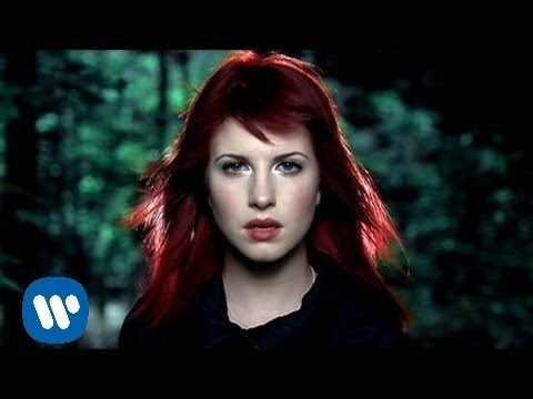 Paramore - Paramore's video for 'Decode' from the soundtrack to Twilight - in stores now on Atlantic Records! Visit http://paramore.net for more! Rdio: http://rdio.com/...