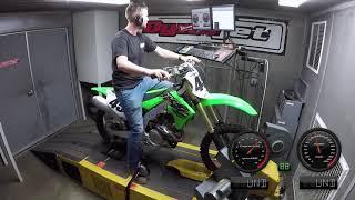 4. How Much Power Does The 2019 Kawasaki KX450 Make?