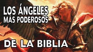 Video Los Ángeles Mas Poderosos de la Biblia - contra los demonios MP3, 3GP, MP4, WEBM, AVI, FLV November 2018