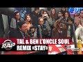 """Tal & Ben L'Oncle Soul - Remix de """"Stay"""" de Rihanna #PlanèteRap"""