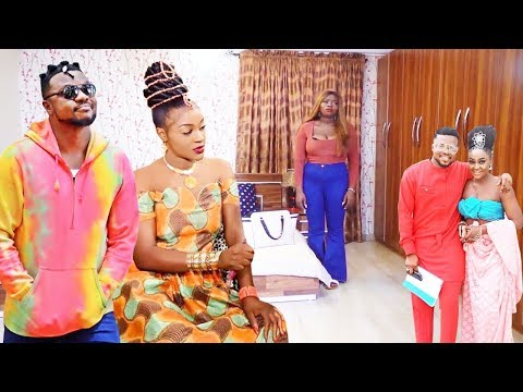 DON'T MISS OUT ON THIS LOVE STORY OF KEN ERICS AND CHACHA EKE PART 1- AFRICAN FULL MOVIES 2018