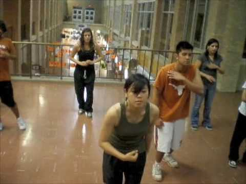 Redefined Dance Co - TBDC 09 Bloopers