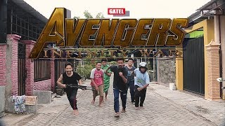 Video Marvel's Avengers : Infinity War Trailer [PARODY] MP3, 3GP, MP4, WEBM, AVI, FLV September 2018