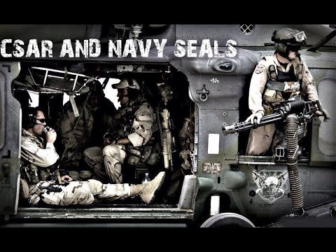 Csar And Navy Seals - Sail - Awolnation