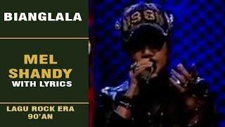 Bianglala-  Mel Shandy (Lyrics)