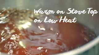 Easy-to-Follow Warm Settlers' Spiced Wine Recipe