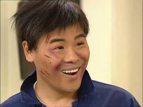 Gia đình vui vẻ Hiện đại 161/222 (tiếng Việt), DV chính: Tiết Gia Yến, Lâm Văn Long; TVB/2003 - Thời lượng: 23 phút.