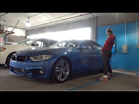 GETTING A NEW CAR!