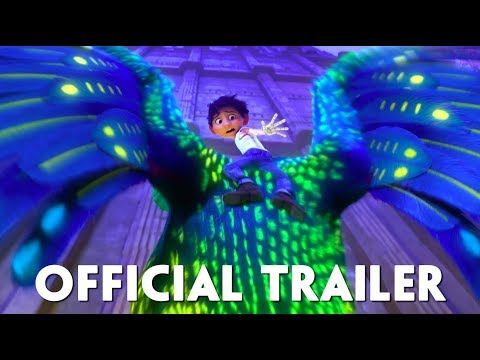 Pixar s Coco Official Final Trailer